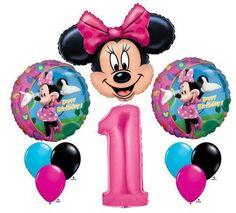 sorry to 1st Birthday Party Balloon Kit. #sorry #Birthday #Party #Balloon