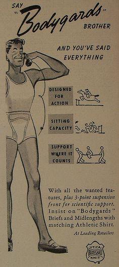 Hope, you men s suspension underwear with