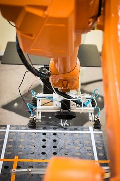 Industrial robotics is one of the main branches in the robotics field .most of factories use industrial robotics for their process. There are different types of industrial robots on the market that you can choose according to the tasks. Types Of Robots, Robotics Companies, Industrial Robots, The Expanse, Factories, Fun, Investors, Massachusetts, Branches