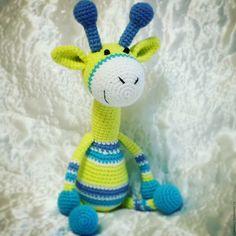 Жирафик – купить в интернет-магазине на Ярмарке Мастеров с доставкой - CLPBHRU