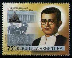 Del único santo argentino hasta la fecha, San Héctor Valdivielso, en el día de su fiesta - ReL