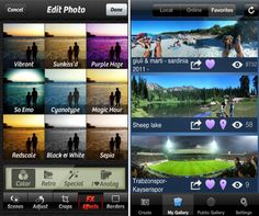 The 30 iPhone photo apps you NEED