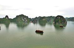 Halong Bay - 하롱베이