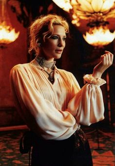 Image result for alexi lubomirski cate blanchett