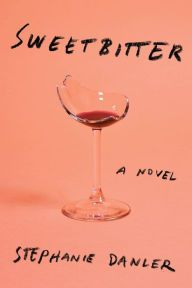 """Shot from a mundane, provincial past, Tess comes to New York in the stifling summer of 2006. Alone, knowing no one, living in a rented room in Williamsburg, she manages to land a job as a """"backwaiter"""" at a celebrated downtown Manhattan restaurant."""