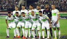 الجزائر تفوز على موريتانيا 3 - 1…: فاز المنتخب الجزائري على نظيره المنتخب الموريتاني (3 - 1 ) ، مساء اليوم السبت ، بملعب مصطفي تشاكر…