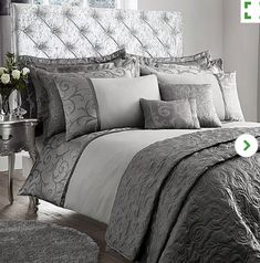 Bed Linen Made In Portugal Luxury Bedding Collections, Luxury Bedding Sets, Linen Bedding, Bed Linens, California King, Master Suite, Bed Sheets, Comforters, Blanket