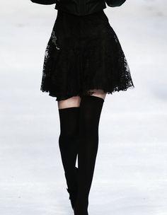 Fashion & Blood