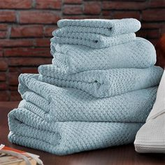 B e d a n d b r e a k f a s t i love these colors for Home spa brand towels