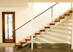 Interior Designs Ideas, Small Houses House Designs Panelized Basement Stairs Tiny Guest Garage Custom Metal Manufactured Lindal Cedar Log Ca...