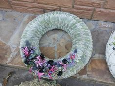 Wreath  @ Nicole Flower School
