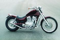 The trade-in value for the 1996 suzuki vs800gl intruder 800 motorcycle. Description from fashions.toprate10.com. I searched for this on bing.com/images