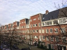 * #Houses with apartments on Stolwijkstraat, #Amsterdam.
