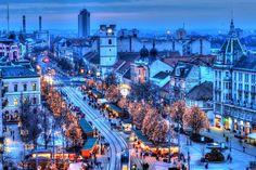 Xmas:. Hungary, One Pic, Paris Skyline, Times Square, Europe, Places, Pictures, Travel, Xmas