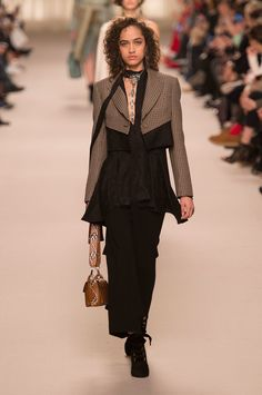 This Is What Lanvin Looks Like Without Alber Elbaz at the Helm