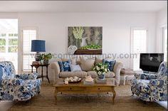 Indah Island formal lounge