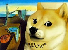 An ongoing collection of art related memes Outsider Art, Doge, Contemporary Art, Fine Art, Memes, People, Animals, Collection, Animales