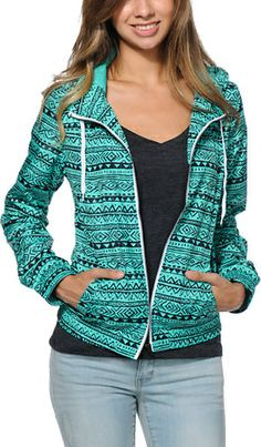Windbreaker Jackets For Girls - JacketIn