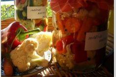 Muraturi asortate - Culinar.ro