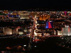 Las Vegas rocks!