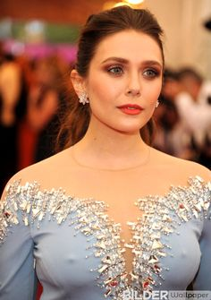 Elizabeth Olsen Bilder und Bio | Hintergrundbilder - Wallpaper