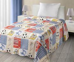Quimper Bedspread Castleton Home Comforters, Blanket, Furniture, Home Decor, Creature Comforts, Quilts, Decoration Home, Room Decor, Home Furnishings