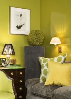grey and chartreuse living room the world s catalog of ideas 18628