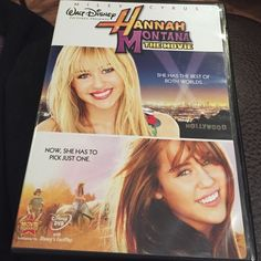 Hannah Montana movie Watched once Other