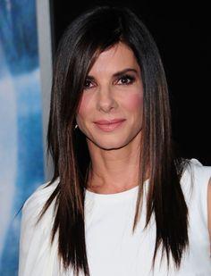 This is my next cut! Woohoo! My hair is the perfect length if I can get someone who knows what they are doing. My hair is wavy but nothing a hot iron can't knock out quick.  The Best Haircuts for Thin Hair via @PureWow
