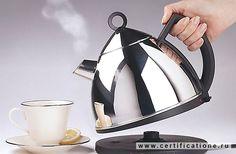 Как выбрать электрический чайник?.