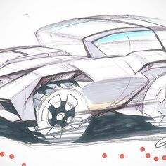 """Battle Topic was """"TO DESIGN a car sharing mobility vehicle for the 2020 Tokyo Olympics."""" Congratulations! Yusuke Goto received Car Styling Award! #cardesign #industrialdesign #design #designlife #conceptcar #autodesign #sketch #automotive #automotivedesign #instadaily #carstagram #instacars #cars #cargram #drawing #carsketch #copic #instadesign #car #productdesign #transportation #cardesigncommunity #carbodydesign #Nissan #Italdesign #ford #toyota #mazda #carstyling"""