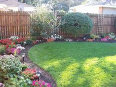 SIMPLE BACKYARD LANDSCAPING IDEAS ON A BUDGET 11