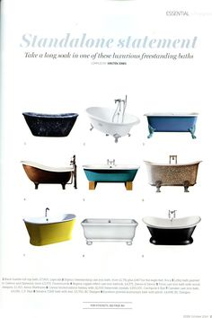 Modern  Stones and Basins on Pinterest. Essential Kitchen And Bathroom Business Magazine. Home Design Ideas