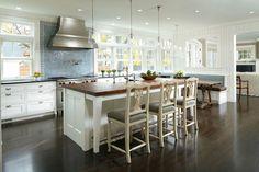 designed by Linda M. Engler and Emily Thull of Engler Studio Interior Design based in Edina, Minnesota