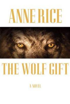 Anne Rice.