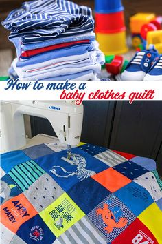 Baby clothes should be selected according to what? How to wash baby clothes? What should be considered when choosing baby clothes in shopping? Baby clothes should be selected according to … Diy Baby Clothes Memory Quilt, Baby Memory Quilt, Crochet Baby Clothes Boy, Baby Clothes Blanket, Baby Clothes Patterns, Trendy Baby Clothes, Memory Quilts, Baby Patterns, Clothing Patterns