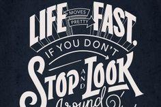 Typography Poster | Tom Ritskes