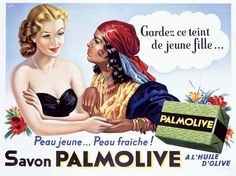 retro soap posters | Savon Palmolive Soap Vintage Poster Fine Art Giclee Print Advertisings ...