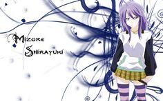 15 Best Mizore Shirayuki Images Vampires Rosario Vampire Anime