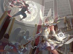 League of Legends Elementalist Lux Talon Taliyah Janna Lol League Of Legends, League Of Legends Characters, Game Character, Character Concept, Character Design, Starcraft, Moba Legends, Liga Legend, Xayah And Rakan