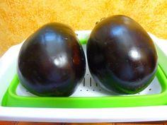 Come cuocere le #melanzane intere #RicetteBloggerRiunite