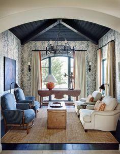 Portfolio « Wiseman and Gale Interior Design