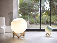 Designer Lampen Raum