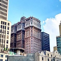 Martinelli Building. Sou Sampa's photo.