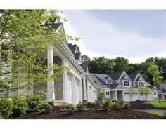 Derby Brook Town Homes, Open House every Sunday, 11:30-3:30