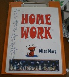 Clipboard ideas - homework check, student use clipboards, issues, permission slips, etc.