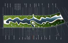 Birth of Venus Park Masterplan
