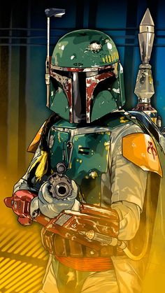 star wars boba fett cartoon Sony Xperia Z case cover Star Wars Fan Art, Star Wars Episoden, Star Wars Film, Star Wars Poster, Boba Fett Wallpaper, Star Wars Wallpaper, Boba Fett Art, Star Wars Boba Fett, Boba Fett Tattoo