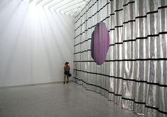 Padiglione Olandese, Biennale di Venezia. Foto © Alessandro Mussolini