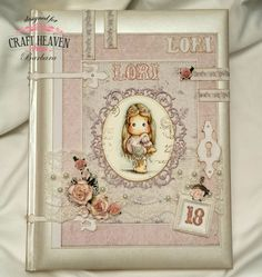 Cards by Barbara: Something Old, Something New...